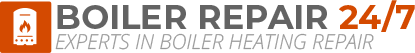 Richmond South Yorkshire Boiler Repair Logo